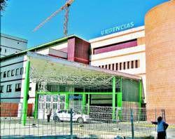 El hospital de Mérida restringirá las visitas a los pacientes ingresados en el centro