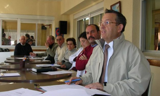 La Federación de Pensionistas de Sierra de Gata celebra el día 12 una asamblea en Hoyos