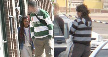 La asistenta del matrimonio asesinado en Cáceres el 21 de octubre estaba en la casa cuando los mataron