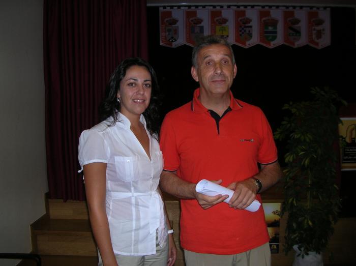 La mancomunidad de Trasierra nombra vicepresidentes a los alcaldes de Ahigal y Guijo