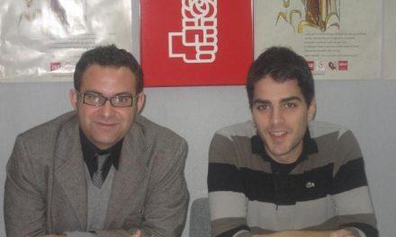 La Fundación Federico García Lorca es premiada con el Máximo Calvo que otorga Juventudes Socialistas