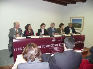 El Cuartel Infanta Isabel de Cáceres albergará la sede de una Asociación de Fundaciones extremeñas