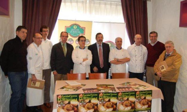 Más de 4.500 personas degustarán torta de la Serena en diez restaurantes de la región durante la Navidad