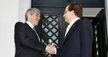 España y Portugal firmarán un acuerdo sobre sanidad que se concretará en la cumbre de Zamora