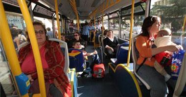 Tubasa inyecta 3,6 millones en el servicio de transporte urbano a cambio de ampliar 15 años su concesión