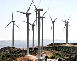 Asociaciones turísticas de Gata solicitan a la Junta que estudien la instalación de parques eólicos
