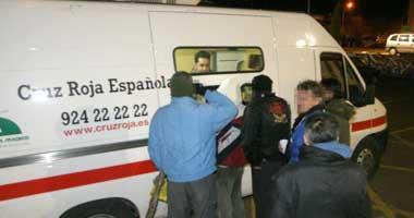 El Cedex presta servicio en el Centro de Salud de San José de Almendralejo todos los miércoles de la semana