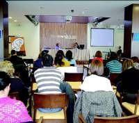 El centro de día de ADAT abrirá un comedor dirigido a los toxicómanos en la ciudad de Don Benito
