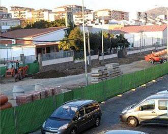 La Unión Europea invierte en Plasencia cerca de 5,2 millones en la renovación de las calles en seis años