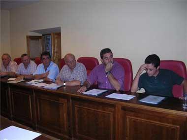Los alcaldes del PP de Sierra de Gata piden una reunión urgente con los directivos de la mancomunidad