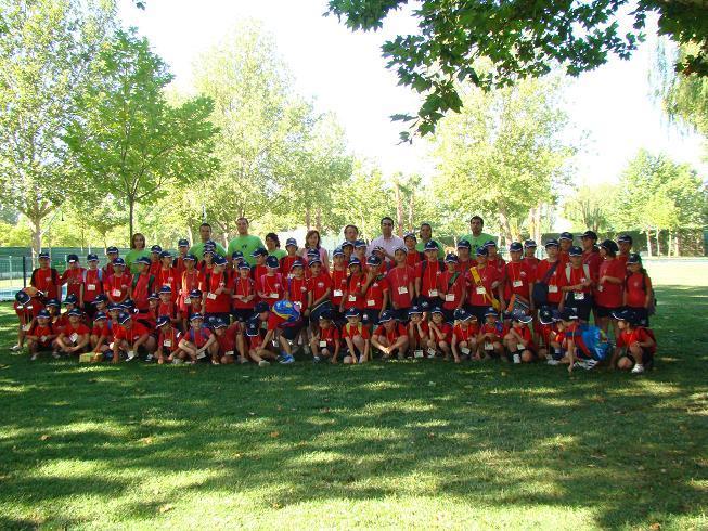 Malpartida de Cáceres ofrece una Escuela Multideportiva para 50 niños de entre 5 y 10 años  en Navidad