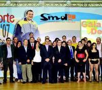 Villanueva de la Serena elige a los mejores deportistas mediante el sistema de  votación popular
