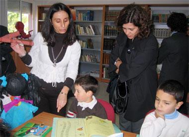 La futura Ley de Educación de Extremadura diseñará un modelo educativo flexible, según anunció Eva Pérez