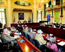 La Diputación Provincial de Badajoz repartirá más de 2 millones de euros entre los municipios pacenses