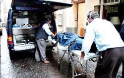 La policía encuentra el cuerpo de un hombre que llevaba once días muerto en su casa de Plasencia