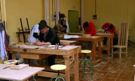 El Gobierno destina 157.500 euros para impulsar la Formación Profesional en Extremadura