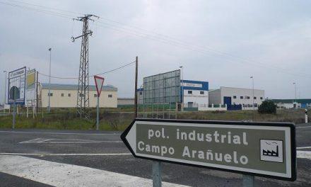 Navalmoral de la Mata reactivará los solares sin uso en el polígono industrial Campo Arañuelo