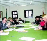 Los alcaldes del Jerte, La Vera y Campo Arañuelo se interesan por los nuevos cursos formativos