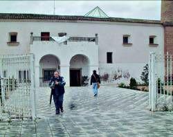 El Ayuntamiento de Almendralejo  elabora un proyecto para eliminar las barreras arquitectónicas