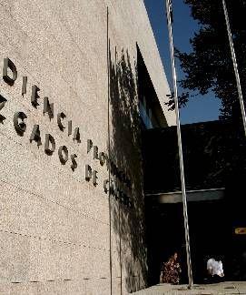 Un joven de 27 años es multado con 1.100 por quebrantar la orden de alejamiento de su mujer
