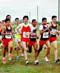 Gran éxito del Club de Atletismo de Almendralejo en el III Cross San Juan Evangelista de Sonseca