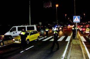 La policía local de Badajoz realizará controles de alcoholemia diurnos durante la próxima semana