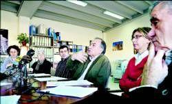 El comedor Casa Betania de Cáritas de Plasencia abrirá el día 18 de diciembre para cuarenta personas