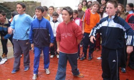 El Aceite Gata-Hurdes implica a colegios, hospitales, restaurantes y amas de casa en la IV semana del aceite