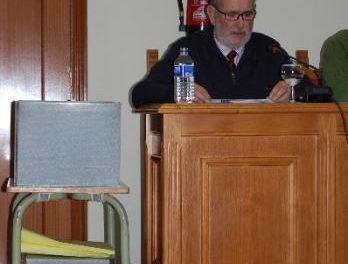 La Junta Electoral Central confirma la credencial otorgada al edil de Ipex en Moraleja, Jaime Vilella.
