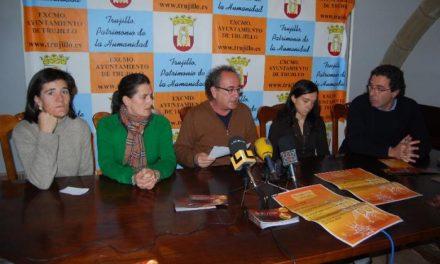 El Ayuntamiento de Trujillo presenta el programa de actividades de la próxima navidad
