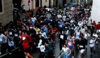 La San Silvestre cacereña espera superar los 5.100 participantes el próximo día 31 de diciembre