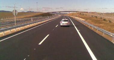 Ya está abierto al tráfico el tramo Plasenzuela-Santa Marta de la autovía Cáceres-Trujillo