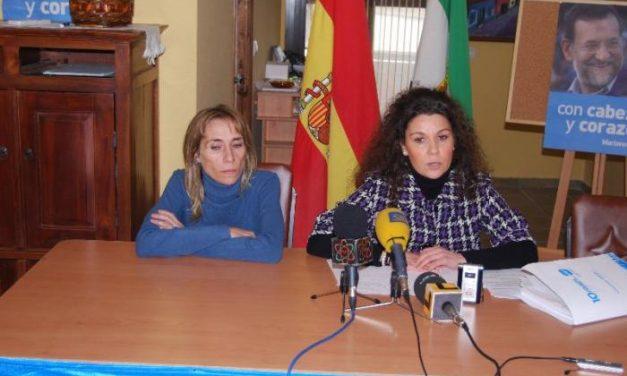 El PP de Trujillo plantea propuestas para invertir el Fondo Estatal en el arreglo de calles e iluminación