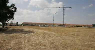 La ´universidad´ de la construcción de Cáceres ya tiene licencia tras ocho años de proyectos