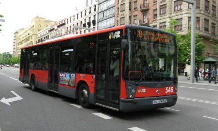 El Ayuntamiento de Cáceres baraja recortar turnos del servicio del autobús al campus para bajar costes