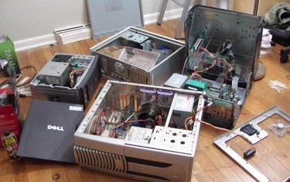 Seis de cada diez programas instalados en ordenadores de la comunidad autónoma están considerados ilegales