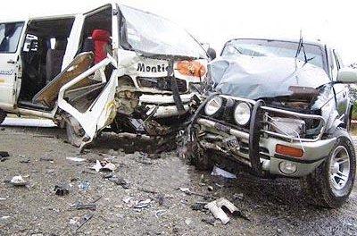 Unos 700 jóvenes de Cáceres conocen en directo las consecuencias de los accidentes de tráfico