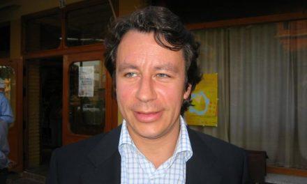 El Comité Ejecutivo Nacional del PP nombra a Carlos Floriano secretario de Comunicación