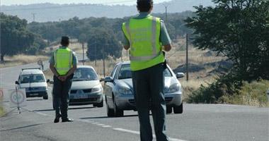Casi 400 agentes de Tráfico velarán por la seguridad en las carreteras de Extremadura