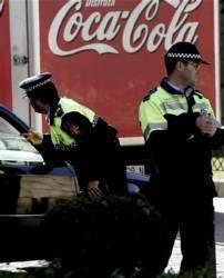 Comisiones Obreras pide al Equipo de Gobierno que dote al Cuerpo de Policía de los agentes necesarios