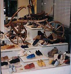 Consumo alerta sobre un tipo de calzado procedente de China que produce eccemas en los pies