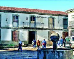 El Ayuntamiento de Piornal prepara un plan para eliminar las barreras arquitectónicas