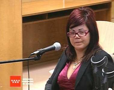 Condenado a 11 años de internamiento el joven que empujó una extremeña a las vías del metro de Madrid