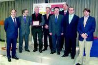 Busursa Cáceres resulta elegida ´Empresa de 2009´ del transporte urbano por una publicación nacional