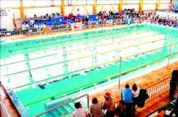 Cerca de 30 nadadores de Almendralejo participan este fin de semana en el ´IV trofeo Ciudad de Melilla´