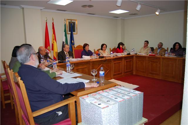 Gobierno y oposición de Moraleja coinciden en eliminar del 2008 la crispación política