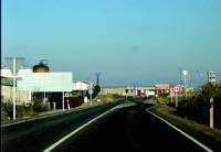 La Junta licita el proyecto para acondicionar la carretera Ex-105 entre Almendralejo y Villalba de los Barros