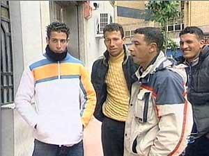 Uno de cada tres inmigrantes que llega a Mérida es de nacionalidad marroquí o rumana