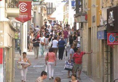 La población aumenta un 0,71% en Extremadura y llega a 1.097.744 habitantes según el padrón del 2008