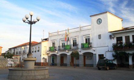Dos personas están detenidas por robar en la iglesia de Campanario e intentarlo en la de Castilblanco